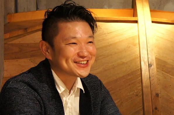 株式会社ハーバーハウス 代表取締役副社長 髙橋拓也