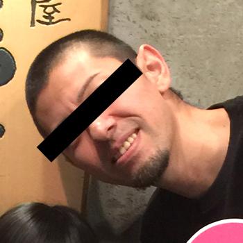 ▲同じく目黒店の料理長・S村さん
