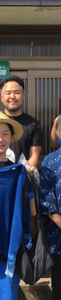 [:ja]「愛」深ければ「藍」も濃し!~郷土伝統のTシャツ藍染体験して参りました~ シェアしてね!↓↓↓↓↓↓↓↓↓↓[:]