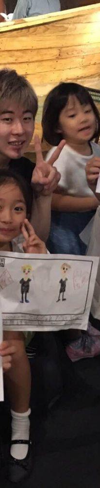 [:ja]【目黒店の新企画】スタッフの似顔絵を描いてください![:]