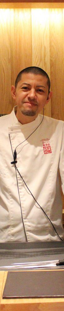 [:ja]【ざうお、ニューヨークへ!㉗】おまかせ鮨・6月1日グランドオープン![:]