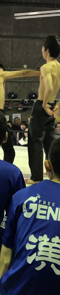 [:ja]【ざうお×九州プロレス】卒業プロレス披露![:]